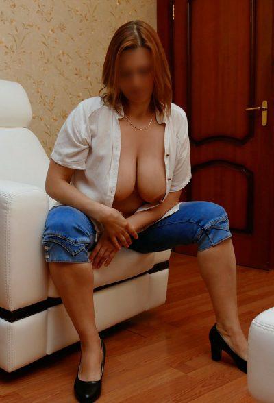Проститутка Катерина